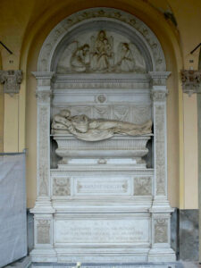 Monumento Teodoro Galitzin